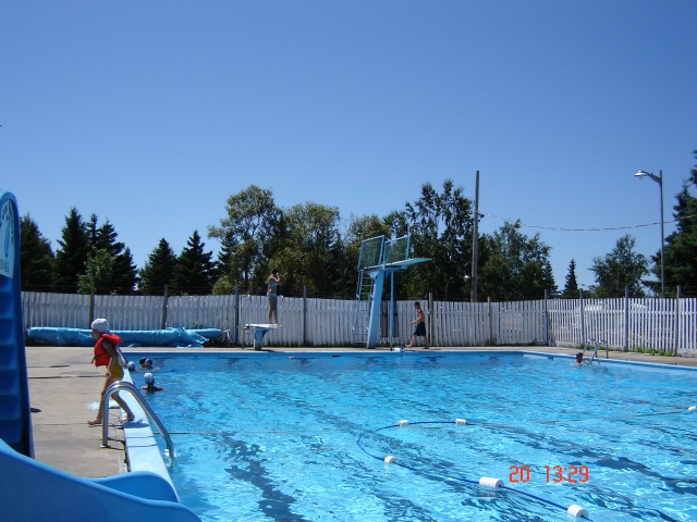 Camping albanel - Dimension d une piscine olympique ...
